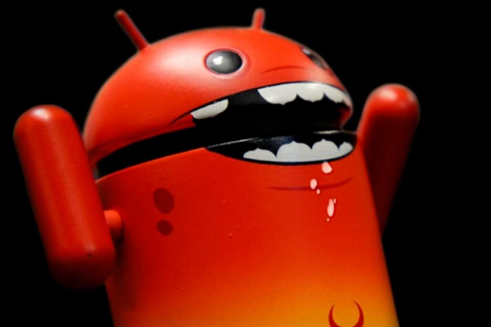 Imagem de Android com vírus? Veja os 12 passos para identificar e corrigir o problema no tecmundo