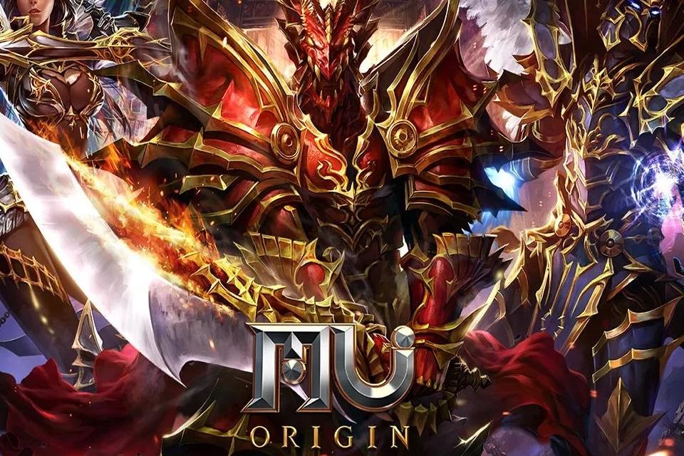Imagem de Mu Origin chega aos celulares dia 28 de julho com suporte multiplataforma no tecmundo