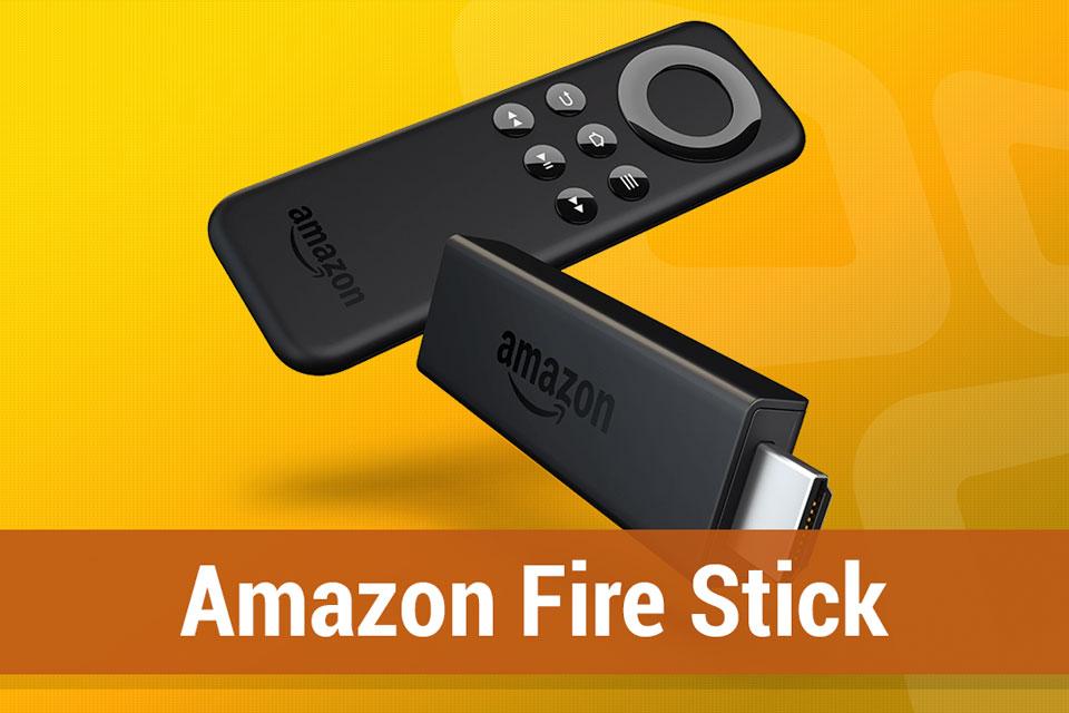 Imagem de Review: testamos o rival do Chromecast, o Amazon Fire TV Stick no tecmundo