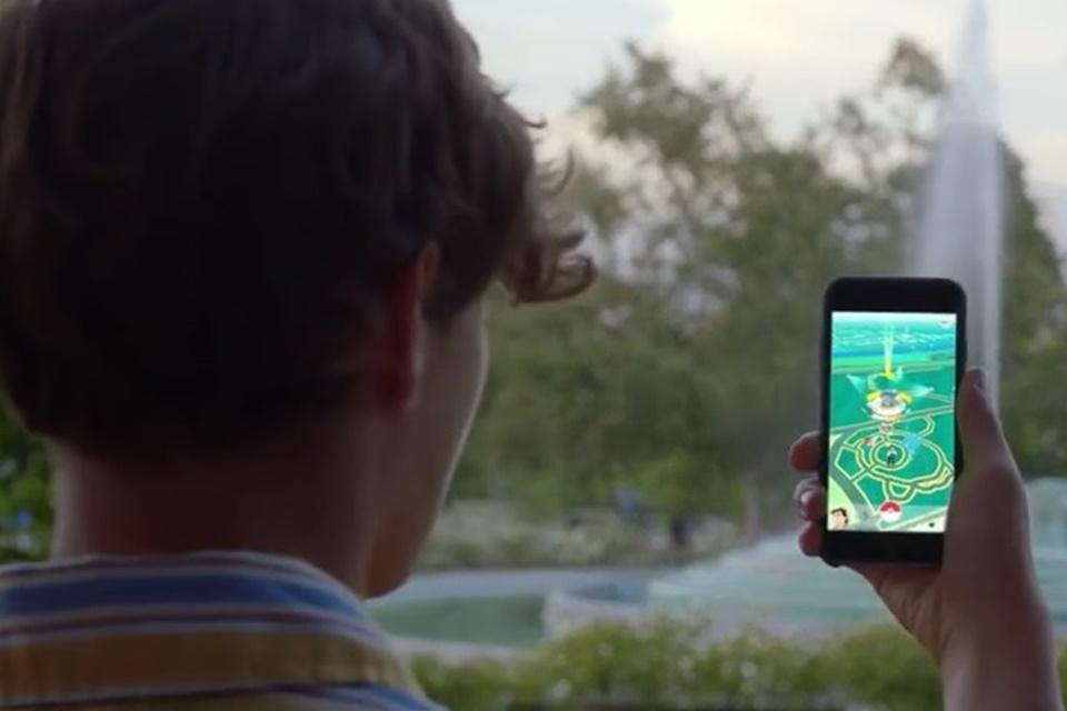 Imagem de Para quem usa 3G/4G: saiba quanta internet móvel Pokémon GO gasta no tecmundo