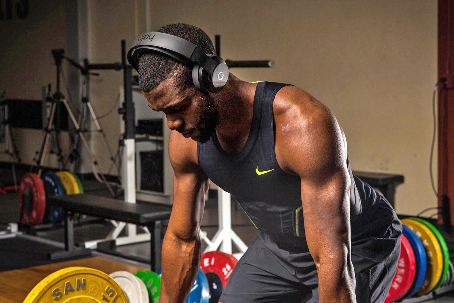 Imagem de Atletas olímpicos estão usando fone que otimiza seus cérebros para treinos no tecmundo