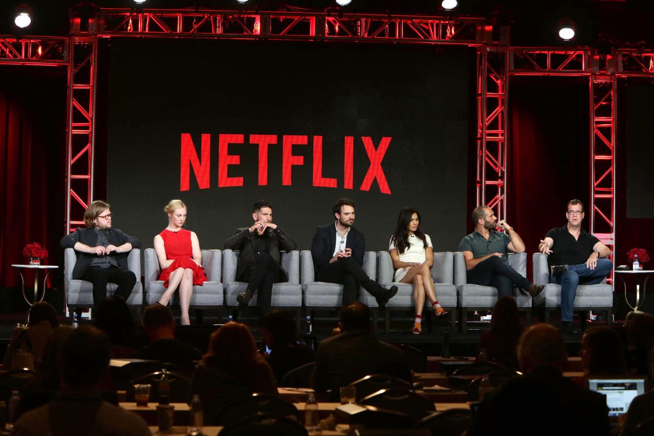 Imagem de Netflix anuncia datas de 8 séries e programas originais nos próximos meses no tecmundo