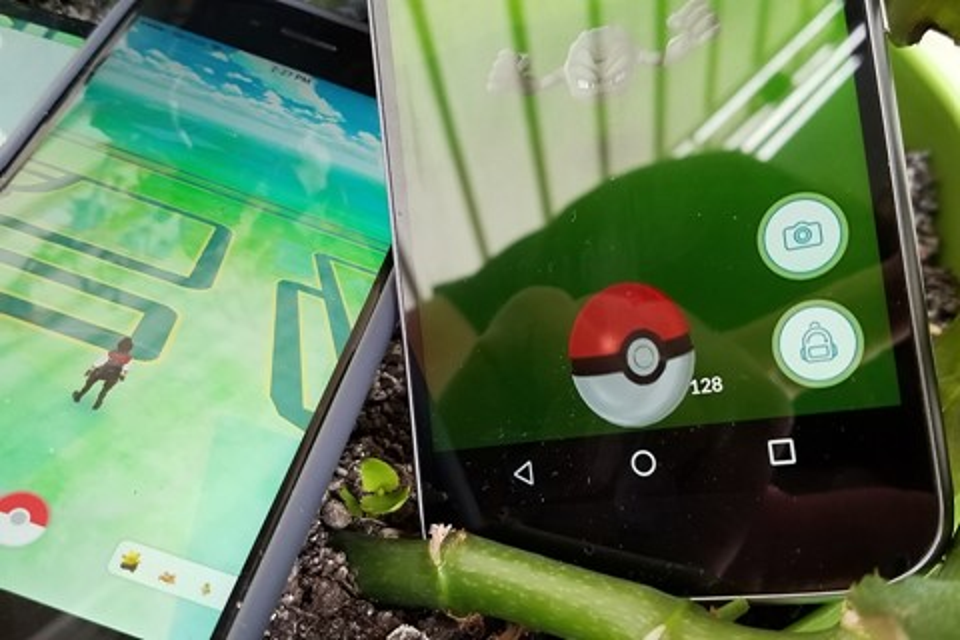 Imagem de Azedou ou deu sorte? Saiba se o seu celular consegue rodar Pokémon GO no tecmundo