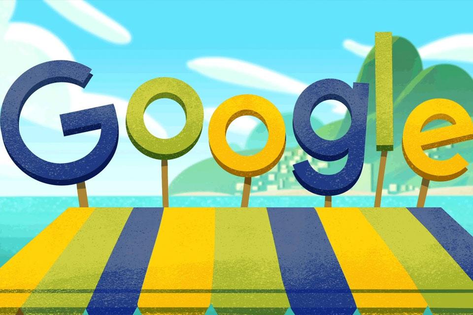 Imagem de Jogue agora: novo Doodle é um convite para os 'Jogos Olímpicos das Frutas' no tecmundo
