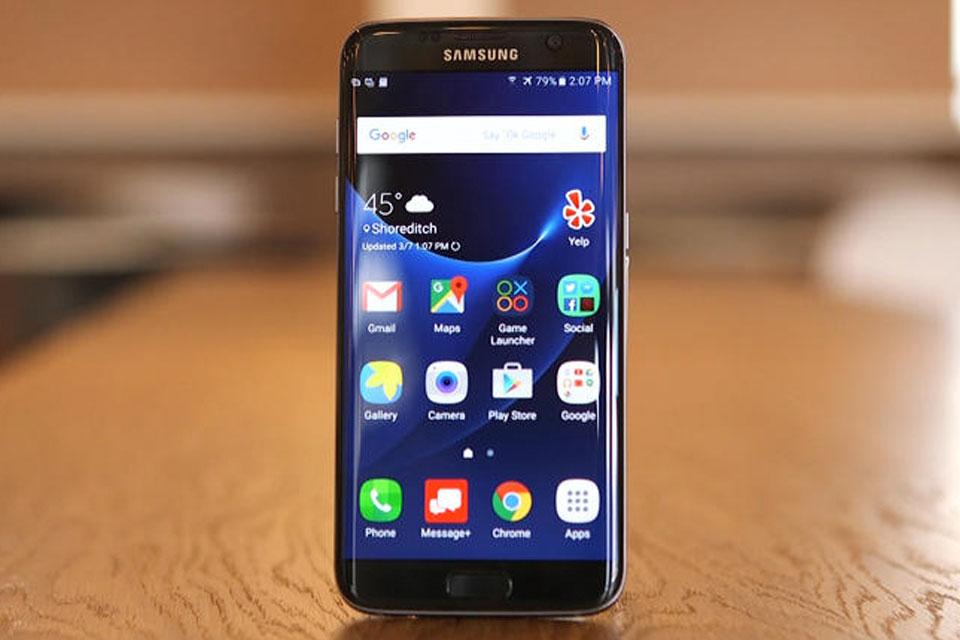 Imagem de Samsung presenteia todos os atletas dos Jogos Olímpicos com Galaxy S7 edge no tecmundo