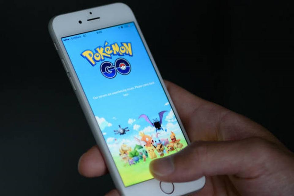 Imagem de Pokémon GO: como rodar em celulares Asus ou demais modelos não compatíveis no tecmundo