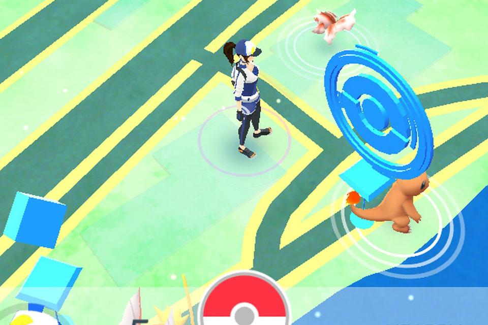 Imagem de Pokémon GO: como economizar dados móveis em poucos passos no tecmundo