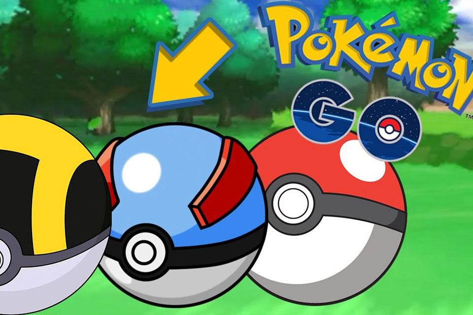 Imagem de Pokémon GO: aprenda a jogar pokébolas da melhor maneira possível no tecmundo