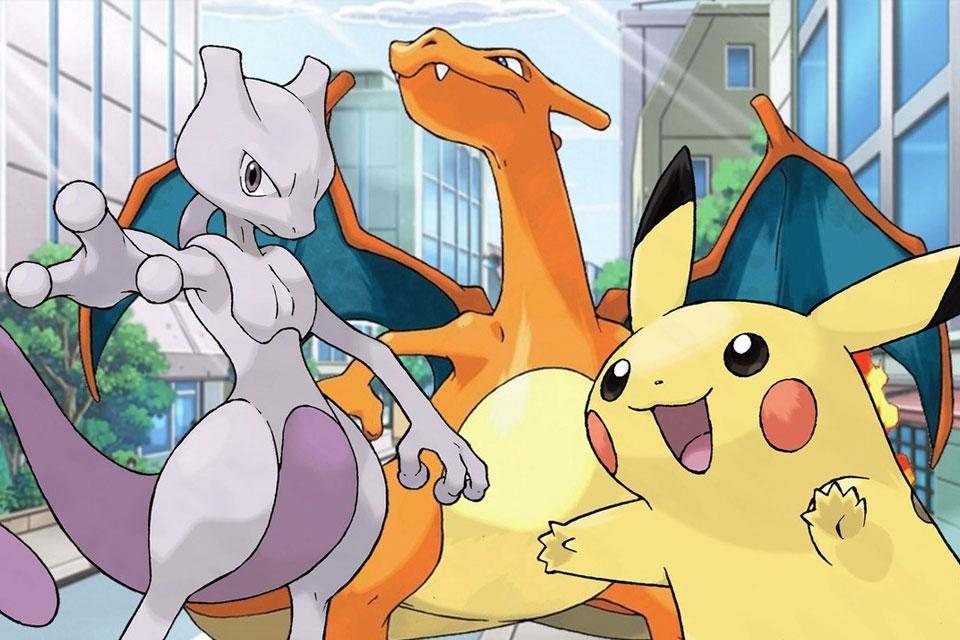 Imagem de Pokémon GO: qual é o número máximo de CP que cada pokémon pode alcançar? no tecmundo