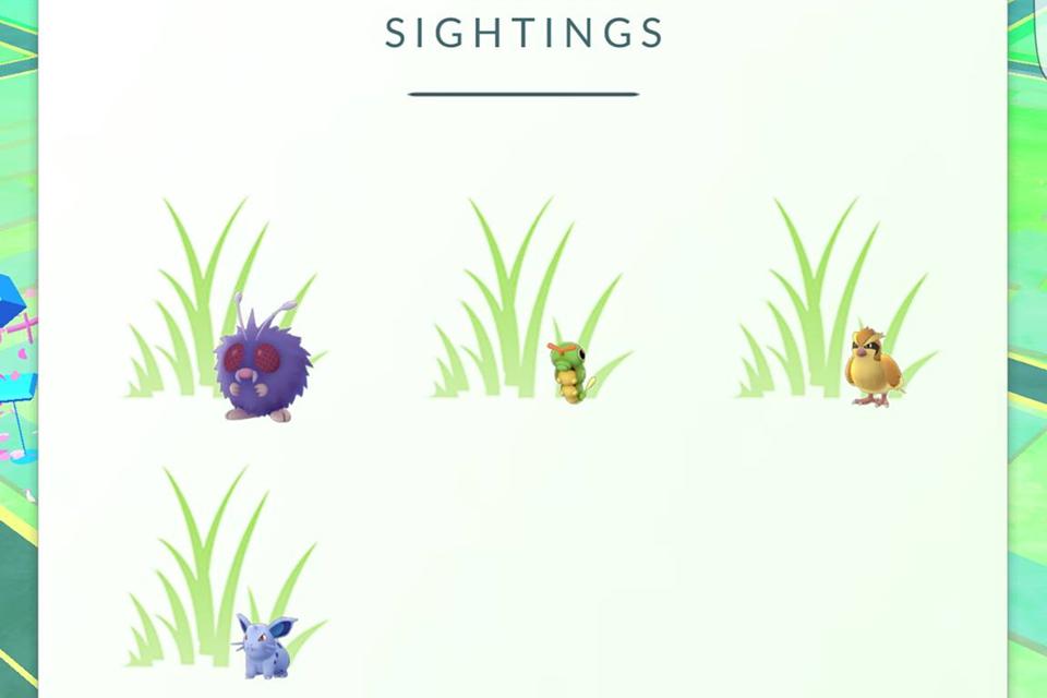 Imagem de Pokémon GO: teoria aponta como encontrar pokémons próximos com facilidade no tecmundo