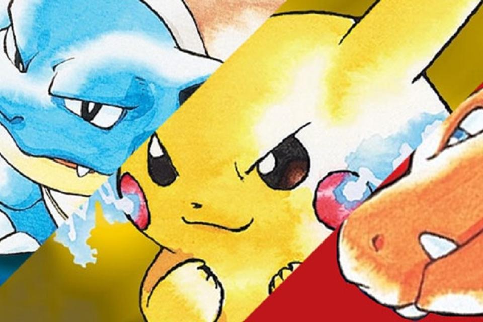 Imagem de Pokémon GO: como encontrar mais facilmente cada tipo de Pokémon no tecmundo