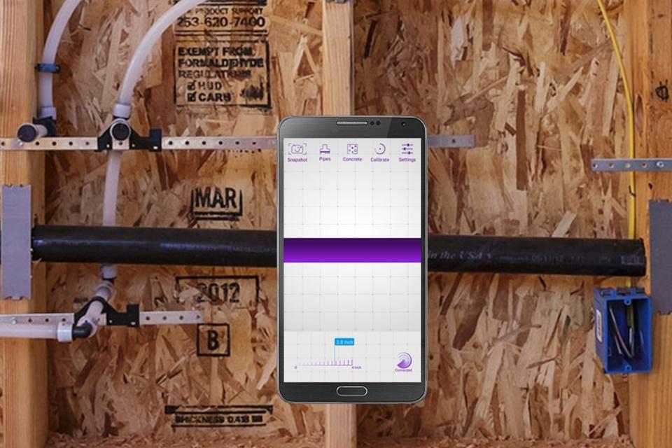 Imagem de Walabot DIY: sensor 3D ajuda você a ver o que há dentro das paredes [vídeo] no tecmundo