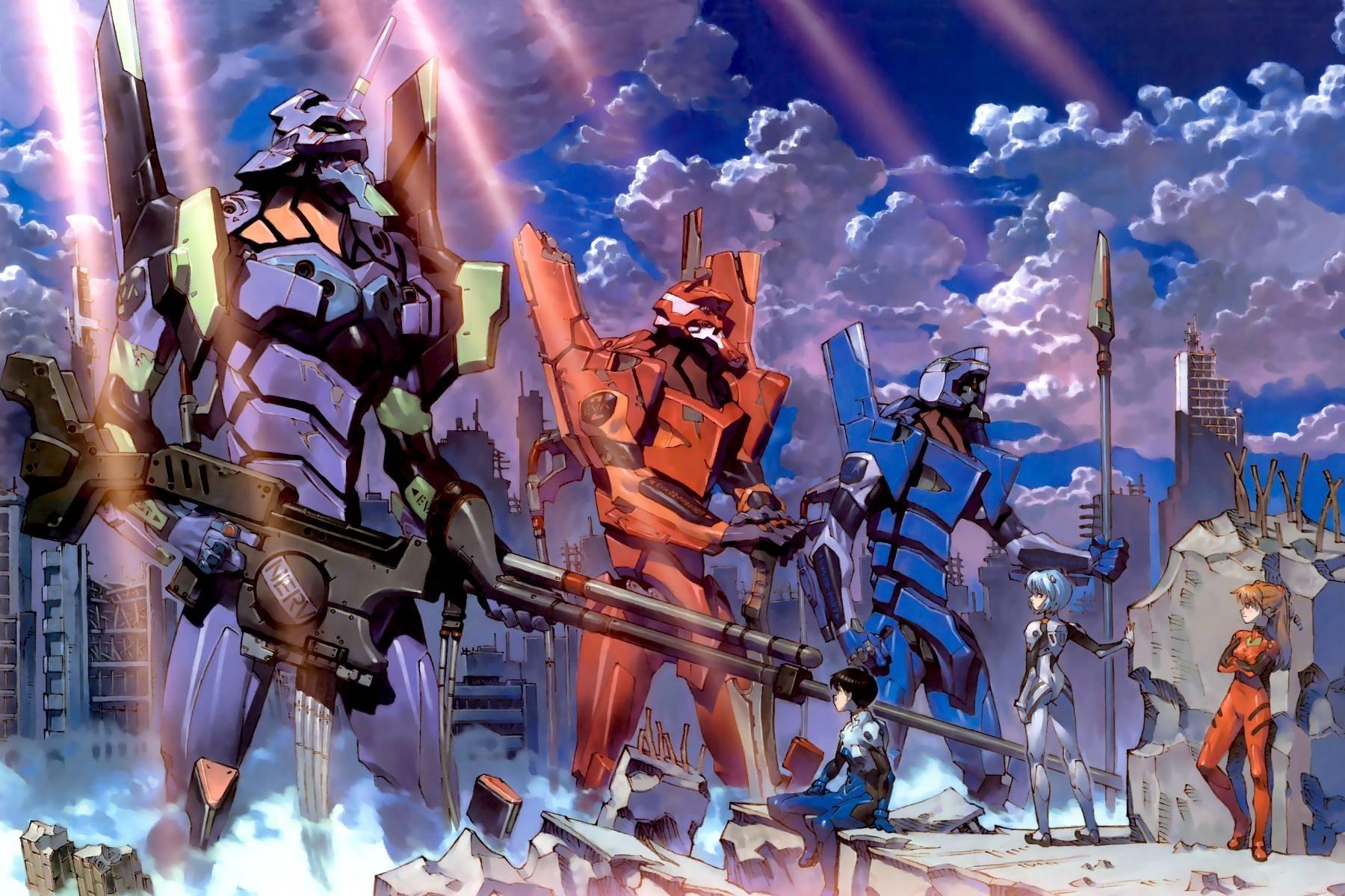 Imagem de 10 animes dos anos 90 que todo otaku de verdade precisa ver no tecmundo