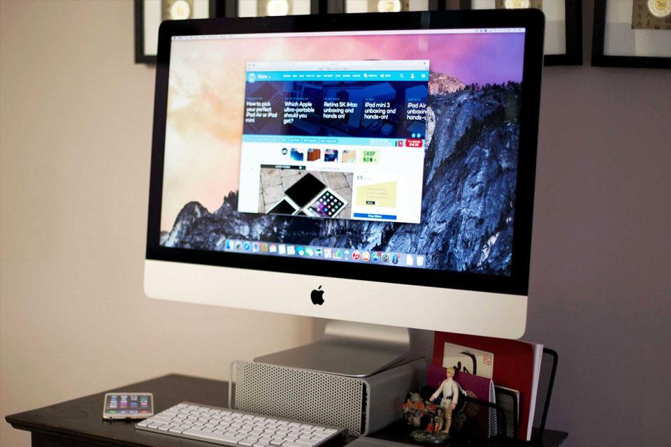Imagem de Apple: novos Macbooks, iMacs e monitor 5K devem ser apresentados em outubro no tecmundo