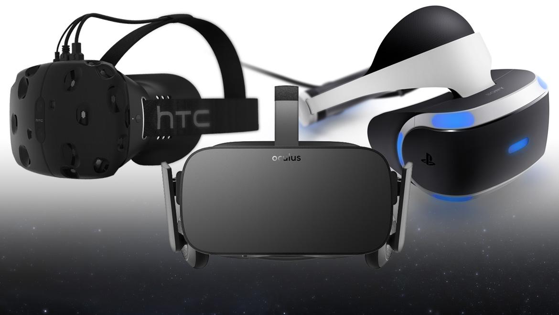 Imagem de Testamos todos os óculos de VR da atualidade: qual deles se saiu melhor? no tecmundo