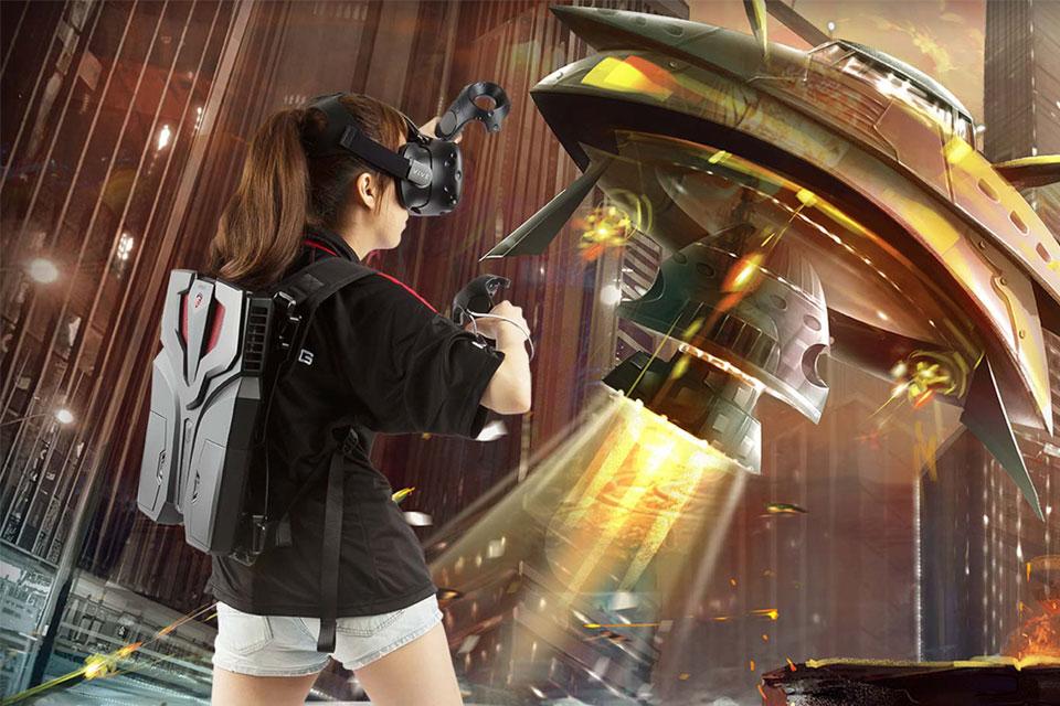Imagem de Computador em forma de mochila vai dar poder total aos seus óculos de VR no tecmundo