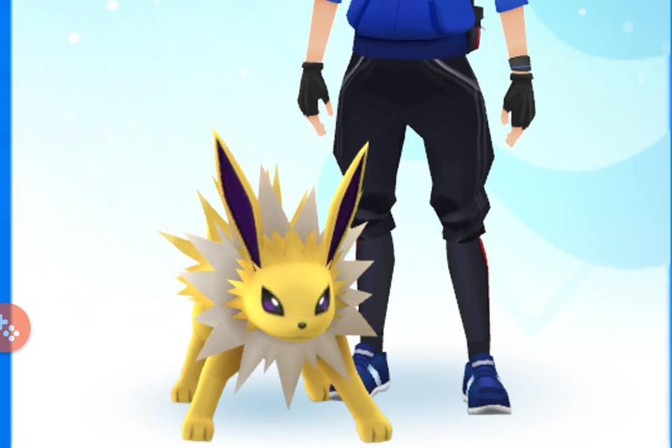 """Imagem de Pokémon GO: saiba como utilizar o sistema de """"buddy"""" para ganhar Candy no tecmundo"""