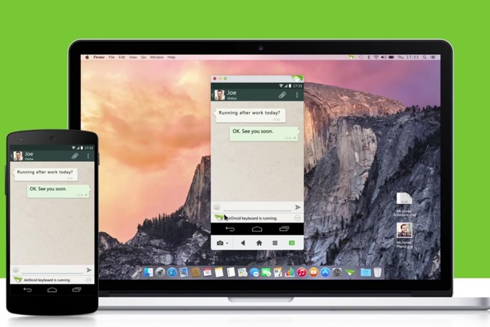 Imagem de Como espelhar a tela do PC num tablet e controlar o Android pelo computador no tecmundo