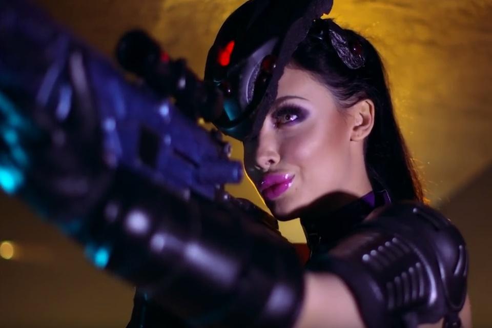 Imagem de Acredite se quiser: Brazzers gravou um filme pornô de Overwatch [vídeo] no tecmundo