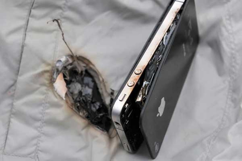 Imagem de MediaTek explica como a bateria de um celular pode explodir no tecmundo