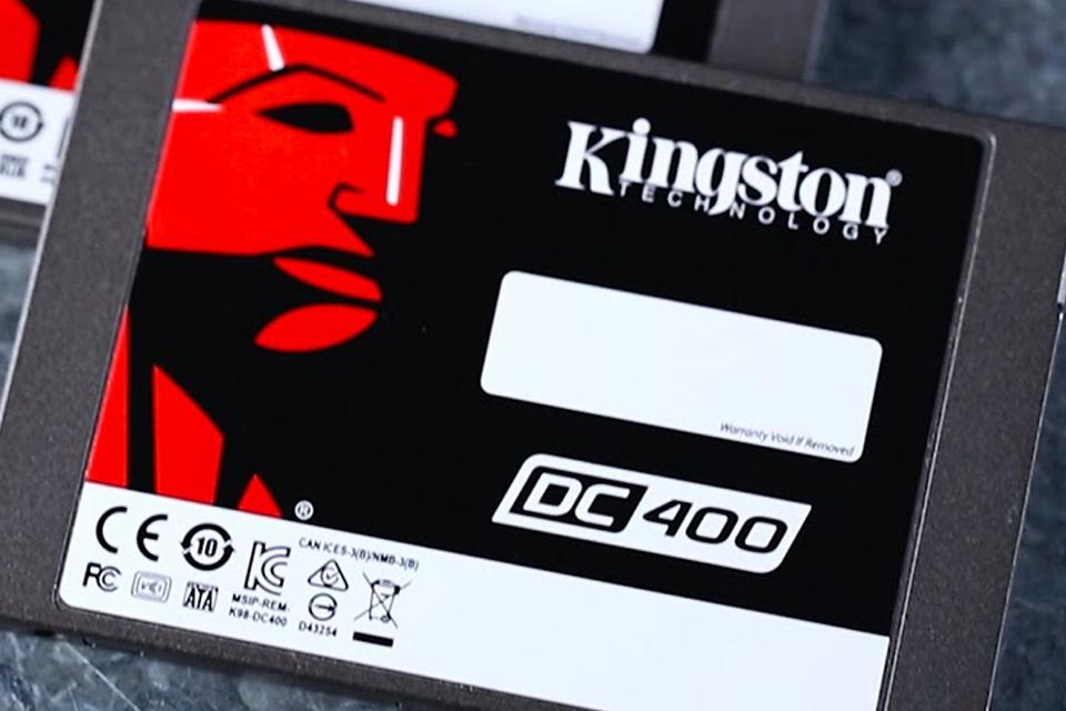 Imagem de Kingston lança SSD de entrada para servidores e data centers no tecmundo