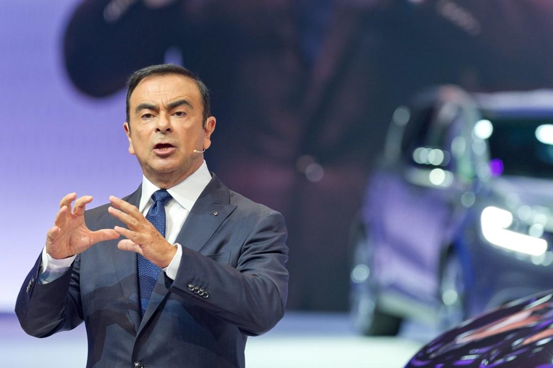 """Imagem de Chefão da Renault-Nissan: """"Carros esportivos são relevantes para o mercado"""" no tecmundo"""