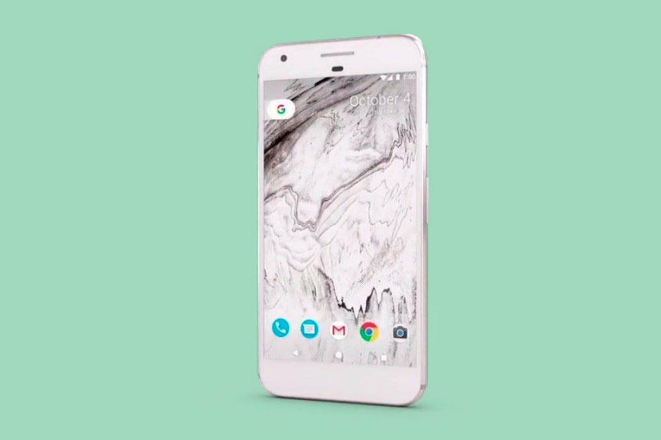Imagem de Pixel e Pixel XL: tudo sobre os novos smartphones da Google no tecmundo