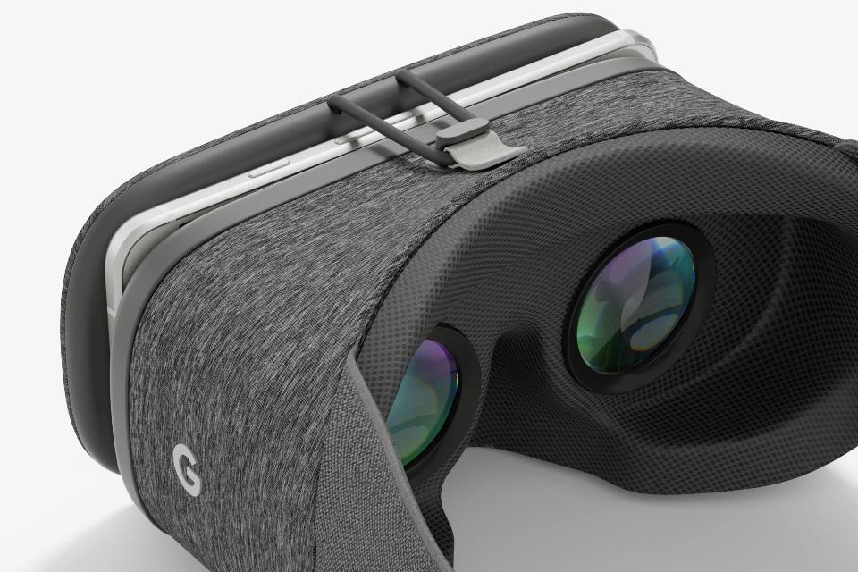 Imagem de Google Daydream vai ganhar jogo de realidade virtual de Harry Potter no tecmundo