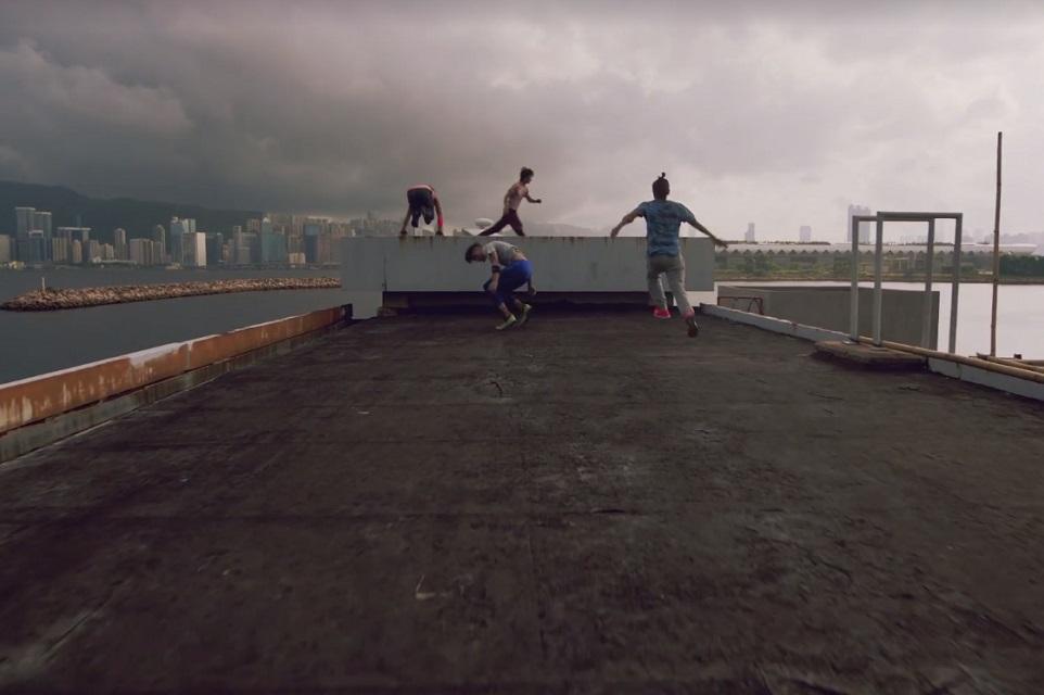 Imagem de Cameraman ninja é o responsável por cenas animais em POV [vídeo] no tecmundo