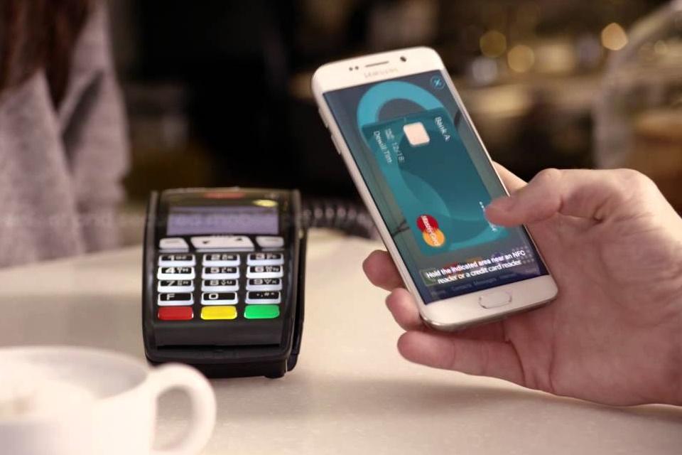 Imagem de Testamos o Samsung Pay com um cartão Mastercard [vídeo] no tecmundo