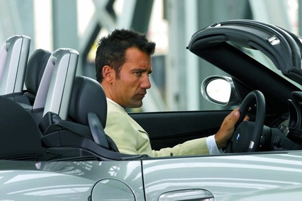 Imagem de BMW volta a fazer filmes de ação com seus carros e o 1º trailer promete no tecmundo