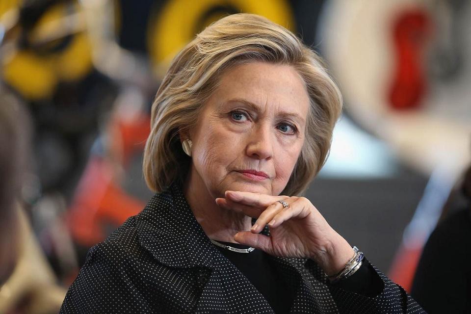 Imagem de WikiLeaks vaza os milhares emails 'secretos' de Hillary Clinton no tecmundo