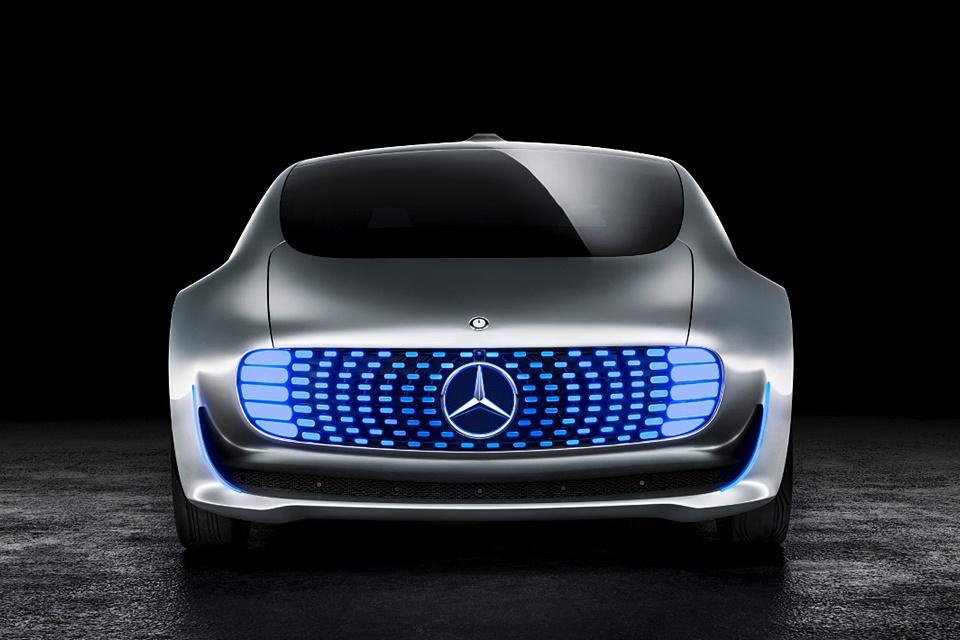 Imagem de Sim, o carro autônomo da Mercedes vai atropelar você para salvar condutor no tecmundo