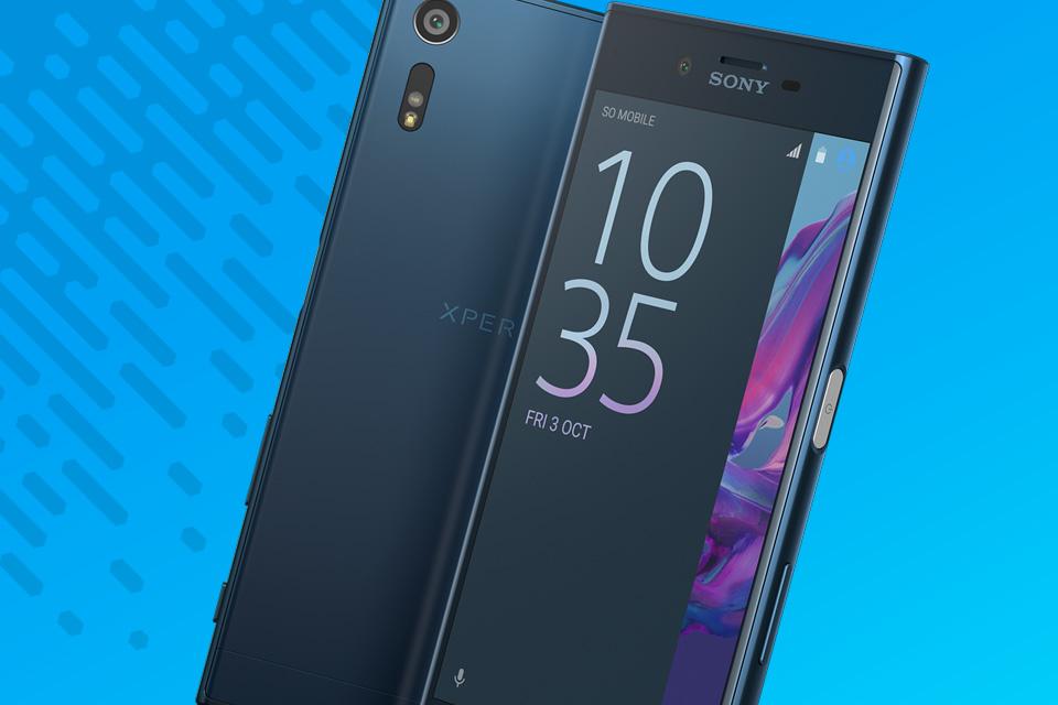 Imagem de Review: smartphone Sony Xperia XZ no tecmundo