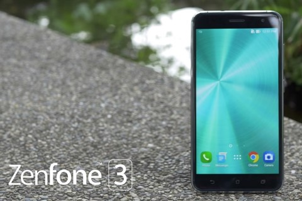 Imagem de Ao vivo: confira os preços do Zenfone 3 e Zenfone 3 Deluxe no Brasil no tecmundo