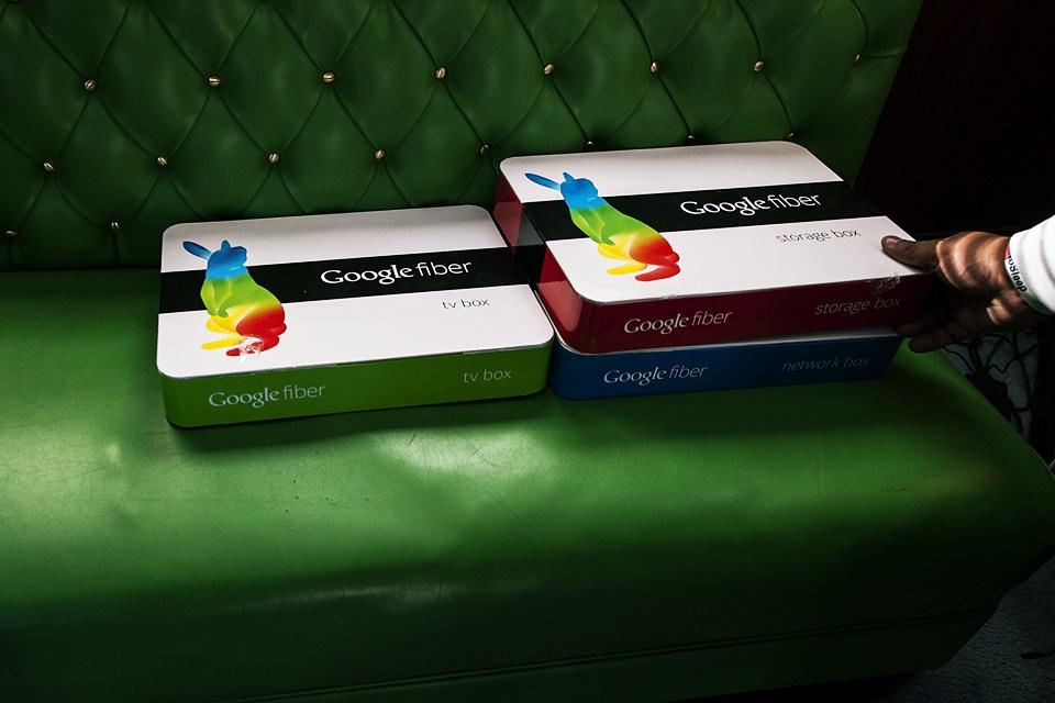 Imagem de Google interrompe expansão de fibra nos EUA e pode migrar para WiFi Gigabit no tecmundo