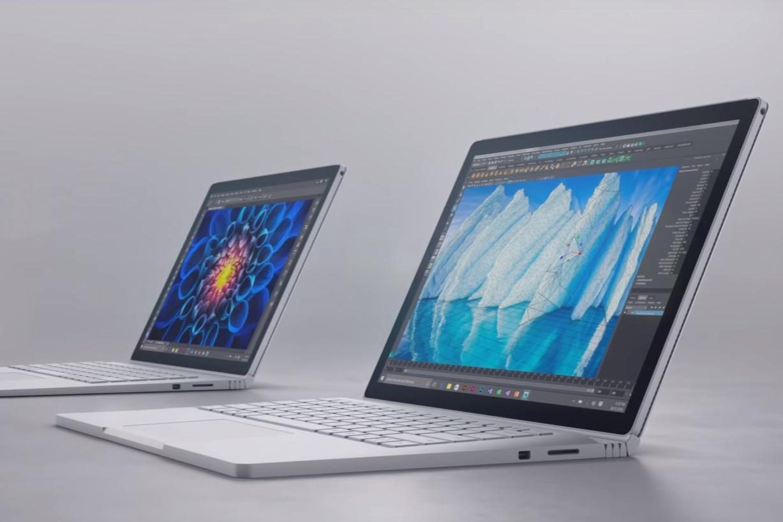 Imagem de Segunda geração do Surface Book tem mais bateria e GPU 2x mais poderosa no tecmundo