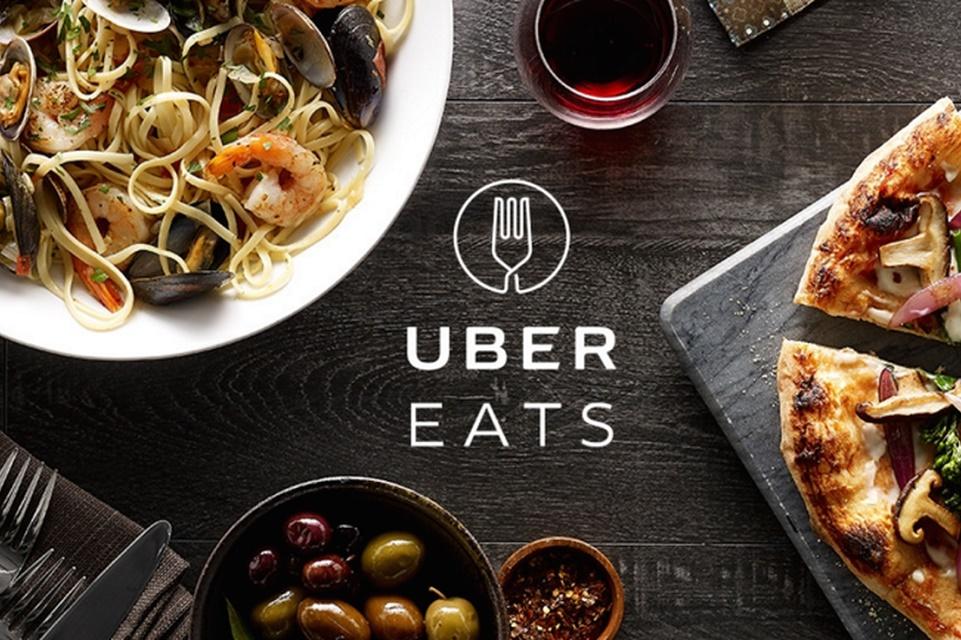 Imagem de UberEATS está chegando ao Brasil para forrar o seu estômago no tecmundo