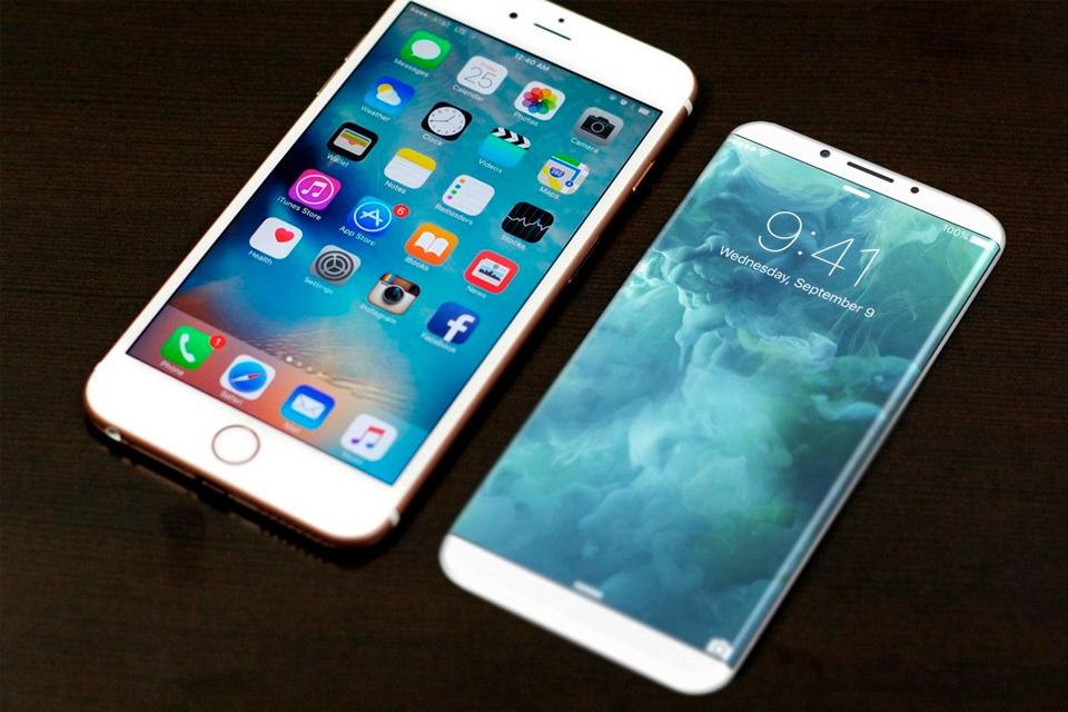 Imagem de Sharp confirma: novos iPhones vão mesmo passar a usar telas OLED no tecmundo