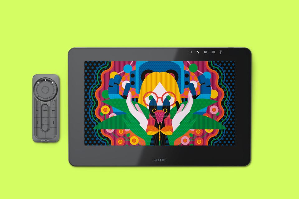 Imagem de Wacom mostra novas mesas digitalizadoras Cintiq Pro e dá gostinho aos fãs no tecmundo