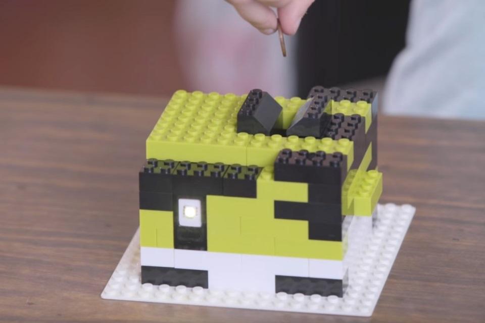 Imagem de mCookie: quando LEGO encontra o Arduino o resultado só pode ser incrível no tecmundo