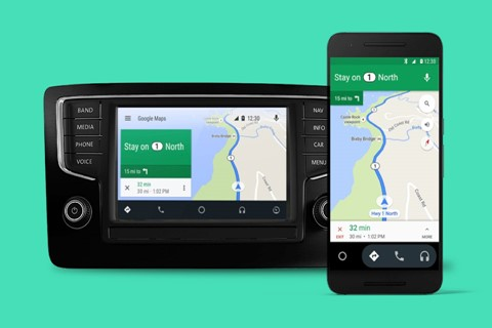Imagem de Você tem carro? Então já pode usar o Android Auto no tecmundo