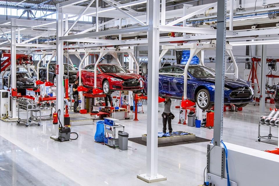 Imagem de Alemanha pode abrigar a primeira Gigafactory da Tesla na Europa no tecmundo