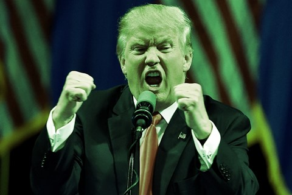 Imagem de Faz o muro! Veja XX dos melhores memes da eleição de Donald Trump nos EUA no tecmundo
