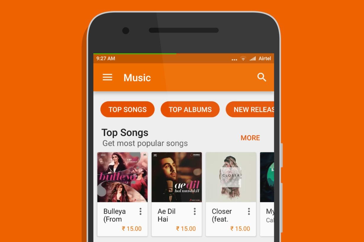 Imagem de Play Música recebe nova interface e playlists criadas com Machine Learning no tecmundo