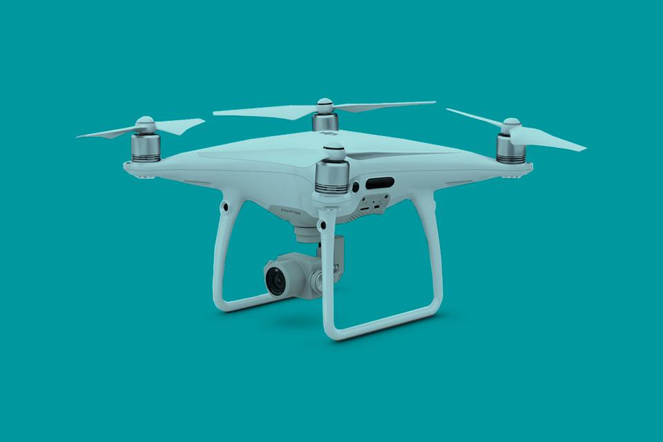 Imagem de DJI lança versão Pro do drone Phantom 4, com nova câmera e mais sensores no tecmundo
