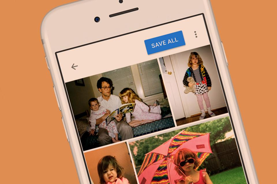 Imagem de Google lança app para digitalizar fotos impressas e novos filtros de edição no tecmundo