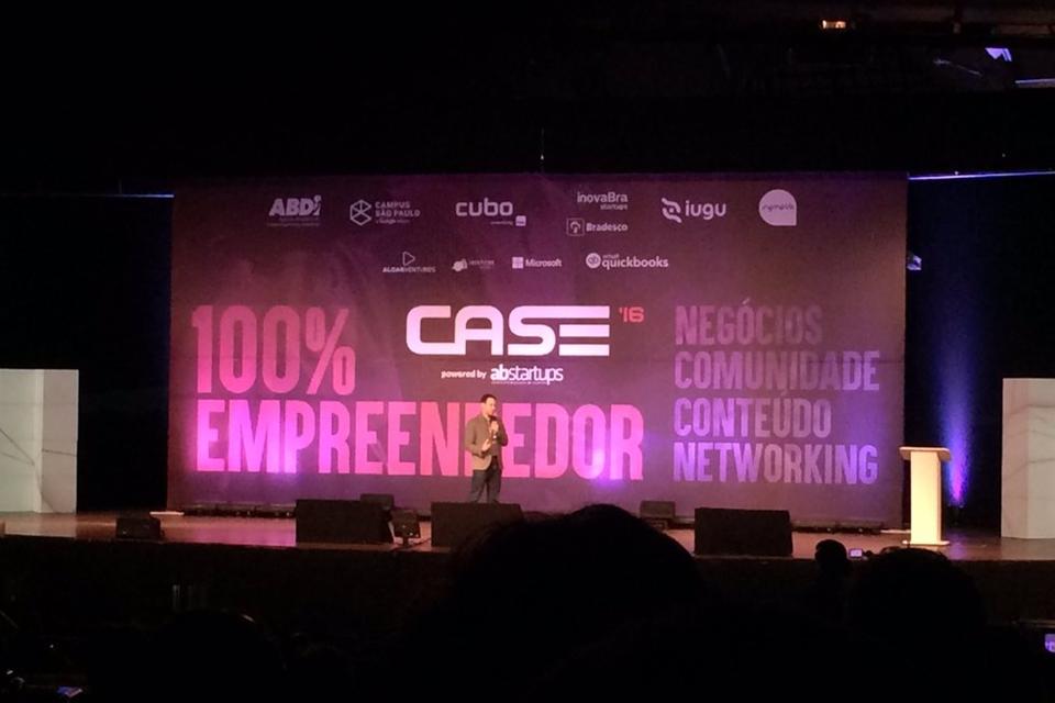 Imagem de Case 2016: convenção brasileira de startups reúne grandes nomes em SP no tecmundo