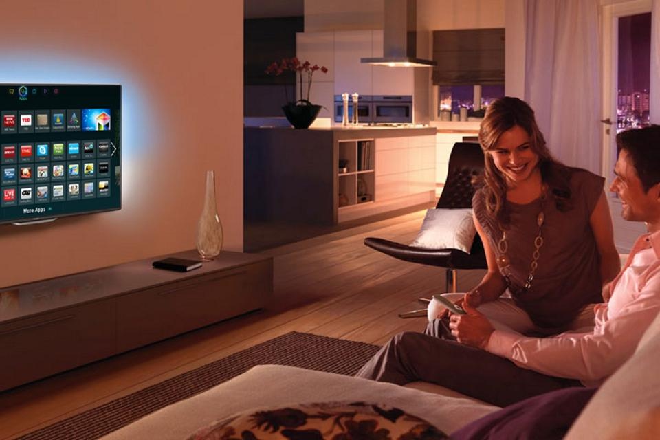 Imagem de Smart TVs da Panasonic agora contam com o serviço de streaming Looke no tecmundo