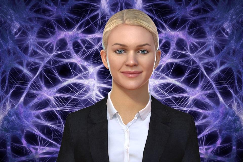 Imagem de Assistente do futuro? Amelia é tipo a Siri, mas com doutorado em Psicologia no tecmundo